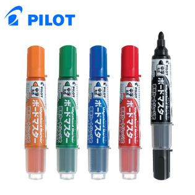 PILOT 百樂 WMBM-12L 可換卡水白板筆-中字 ( 2.3mm )