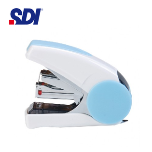 SDI手牌  1113C 壹指訂省力平針訂書機 ( 10號釘書機 )