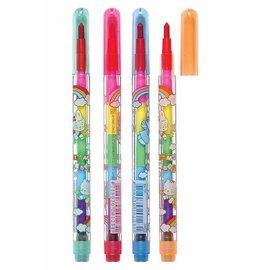 百能 BB707 湯米寶貝彩虹筆