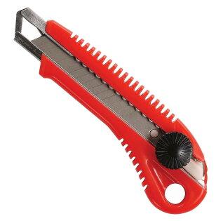 台製品 L-550 旋鈕式大美工刀 ( 18mm )