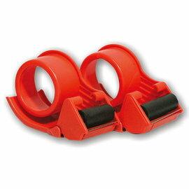 封箱切台 膠帶台 膠台 [ 塑膠 ] 2.5吋 ( 60mm ) 0