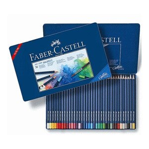 【FABER 】114236 創意工坊 36色 水彩色鉛筆