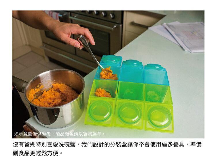 『121婦嬰用品館』brother max 副食品分裝盒(小號6盒) 2