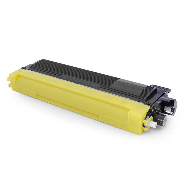 【非印不可】Brother TN-210 TN210 相容環保碳匣(黃色) 3040CN MFC-9010CN