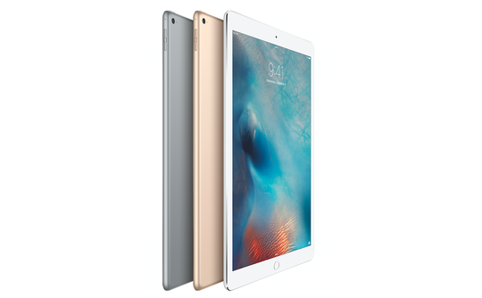 "Apple iPad Pro 12.9"" 1"