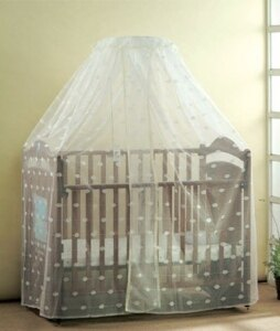 『121婦嬰用品館』KUKU 嬰兒床防蚊帳