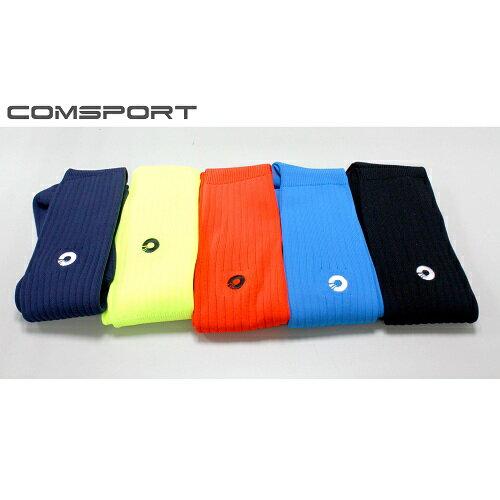 Comsport *彈性足球組合襪*-五色 0