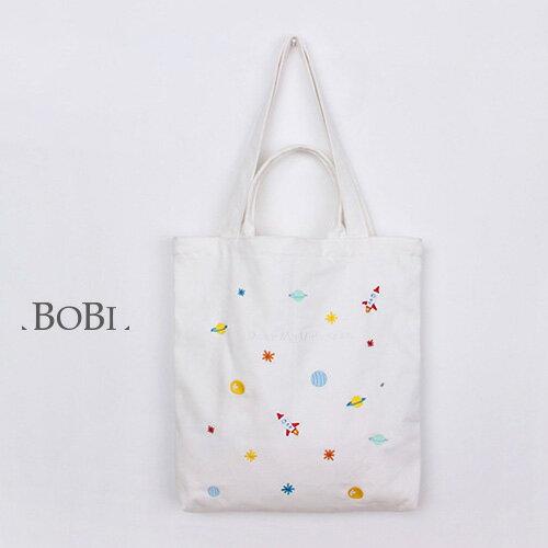 手提包 手提包 帆布袋 手提袋 環保購物袋 【SPC02】 BOBI  10/06 0