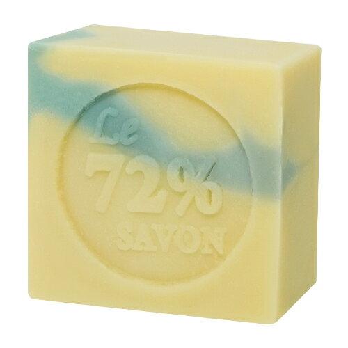 《雪文洋行》森林裏的風聲(清涼薄荷)72%馬賽皂-110g±10g 0