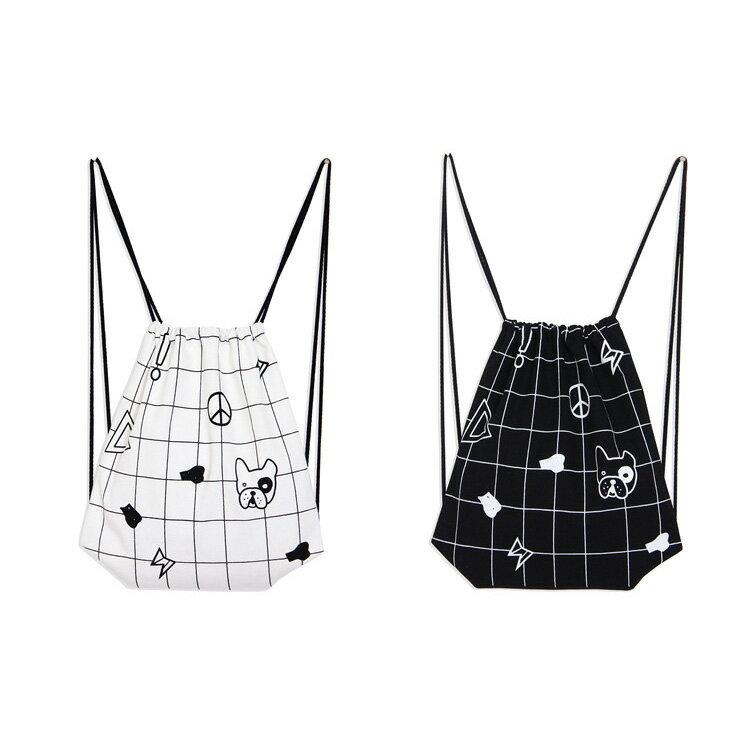 手提包 帆布包 手提袋 環保購物袋【SPYF11】 BOBI  11/10 1