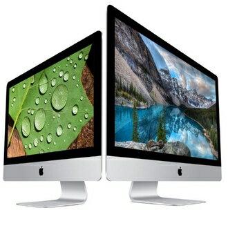 Apple 蘋果   iMac MK142TA/A AIO桌機  1.6GHz 雙核心 21.5吋/i5-1.6/8GB/1TB SATA