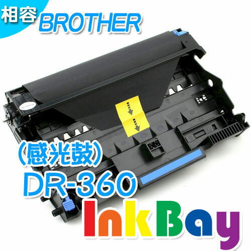 Brother DR-360 相容感光滾/適用機型:Brother MFC-7340、DCP-7040、HL-2140
