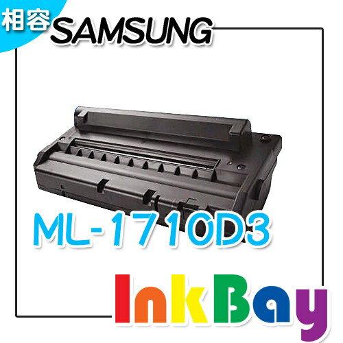 SAMSUNG  ML-1710D3/1710D3/ML-1710   黑色 環保碳粉匣/適用機型:SAMSUNG   ML-10D3/1510/1520/1740/1750/171P