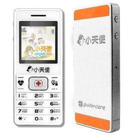 【蓋德 Guider care】小天使 GD-100 家人關懷手機