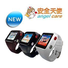 【蓋德 Guider care】安全天使GD-700 銀髮安全通話智慧手錶