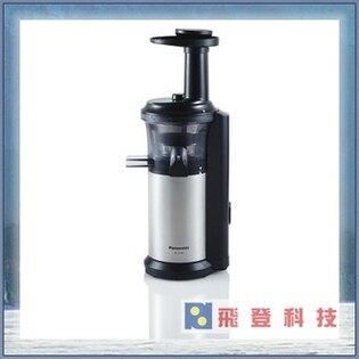 【健康100分】PANASONIC MJ-L500 MJL500 蔬果慢磨機 果汁機 含稅開發票 公司貨