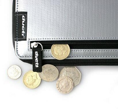 Ducti Zip It Wallet 0