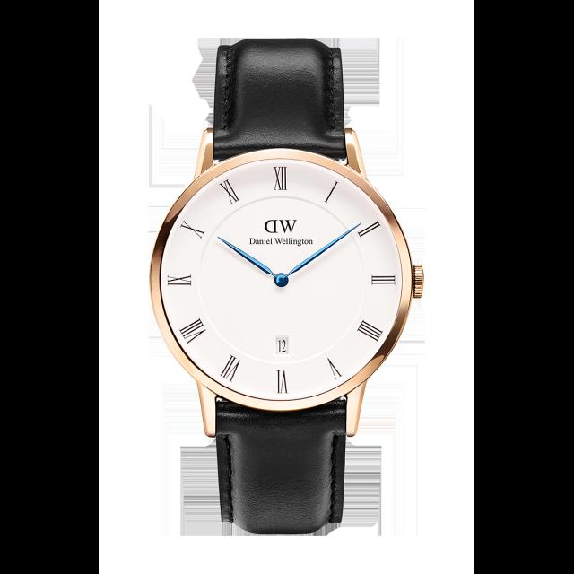 【Daniel Wellington】DW手錶DAPPER SHEFFIELD 38MM(免費贈送另一組表帶) 1