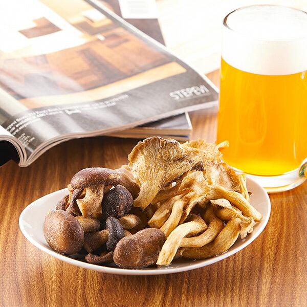 綜合菇脆餅4罐組(口味任搭)►免運費