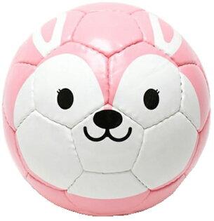 ★衛立兒生活館★日本FOOTBALL ZOO 專業兒童足球-兔子4943169040486