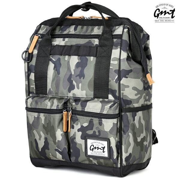 E&J【011016-01】免運費,GMT挪威潮流品牌 大容量後背包 迷彩 ;旅遊包/登山包/雙肩背包/運動/媽媽包