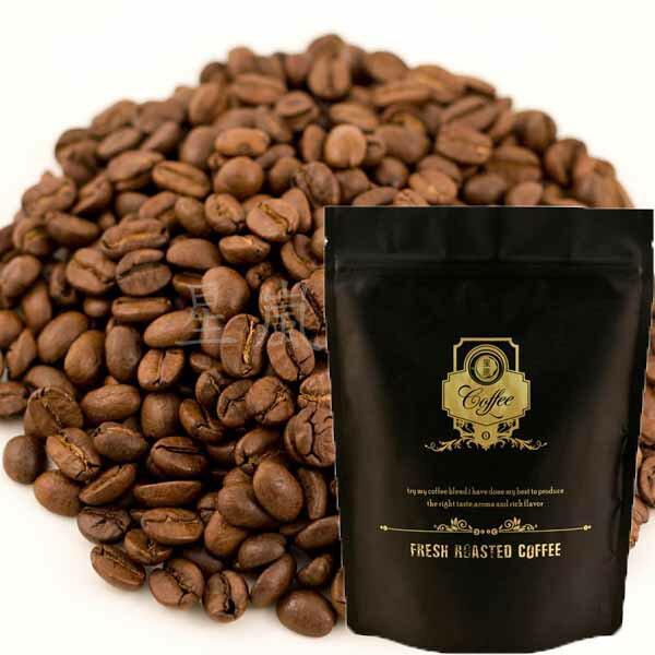 【星嵐咖啡】哥倫比亞咖啡豆 半磅(225g)