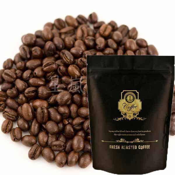 【星嵐咖啡】夏威夷可娜咖啡豆 半磅(225g)