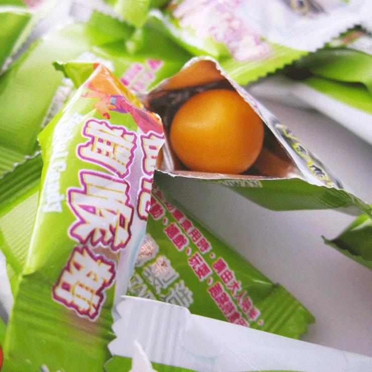 【黑金傳奇】枇杷潤喉糖(全素,62g) 2