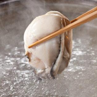 【大和水產】生食級 刺身用 廣島牡蠣 1kg (包) 退冰即食 海中牛乳