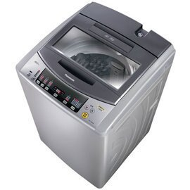 Panasonic 國際牌14kg超強淨洗衣機(NA-158VB) 【零利率】※熱線07-7428010
