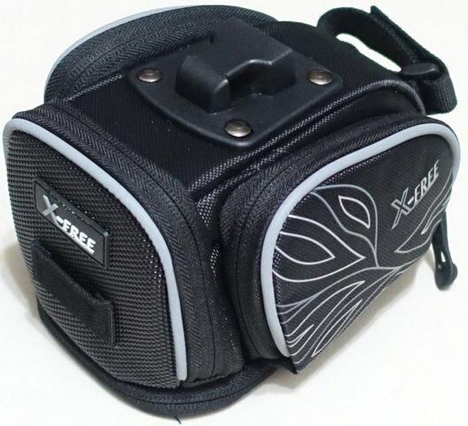 《意生》時尚六色X-FREE C2座墊包 坐墊袋 附包包雨衣套 自行車腳踏車單車用座墊袋坐墊包做墊包做墊袋