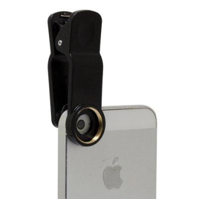 【酷創意】鏡頭長夾 手機鏡頭通用型長夾 望遠鏡頭 也可使用