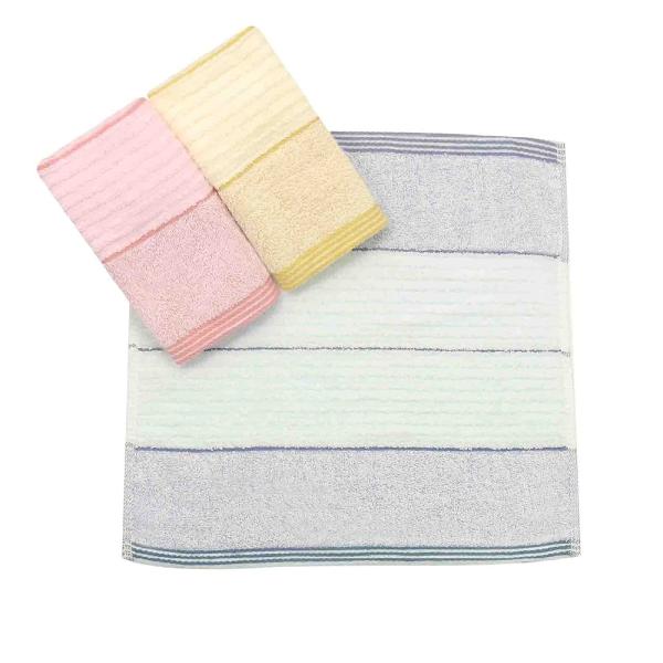 【HIROSAWA OUTLET】除菌洗臉毛巾 (1包2條)
