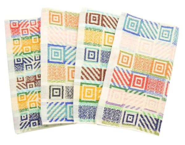 【HIROSAWA OUTLET】除菌廚房毛巾 (1包2條)
