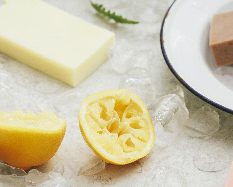 《雪文洋行》沁透快樂冰棒皂-京都和果子(日本香柚)72%馬賽皂-70g 2