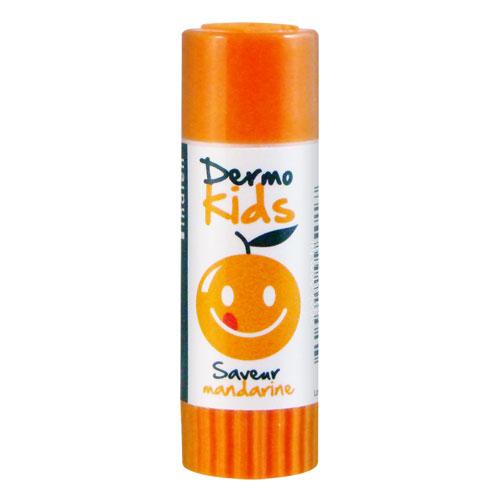 DERMAGOR朵愛 舒潤護唇膏4g(橘子口味)