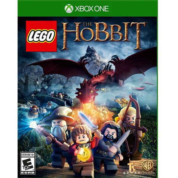 XBOX ONE 樂高 哈比人歷險記 英文美版XBOXONE LEGO The Hobbit