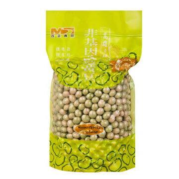 《茂喜》台灣在地優質商品-高雄九號非基因改造黃豆500g/包
