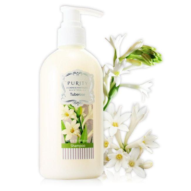 極緻純淨香水百合洗髮乳300ml - 限時優惠好康折扣