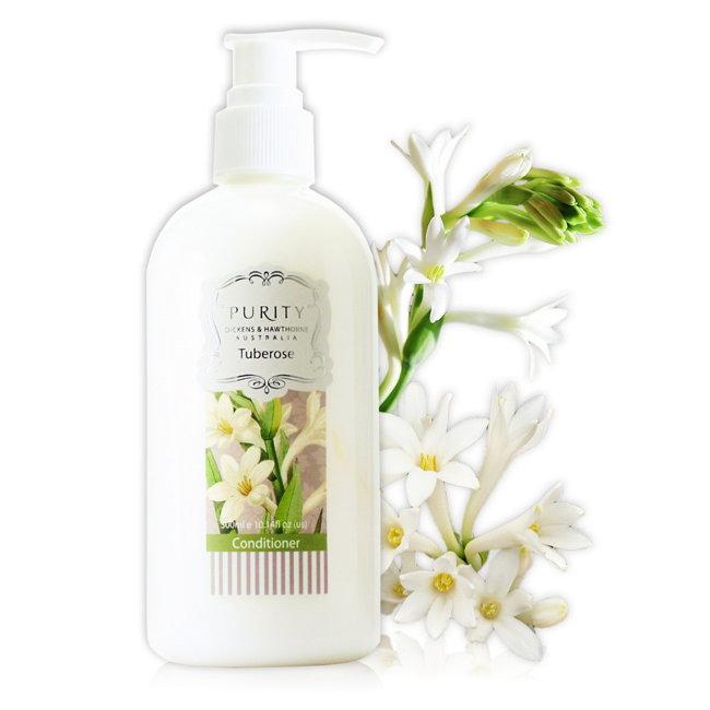 極緻純淨香水百合護髮素300ml - 限時優惠好康折扣