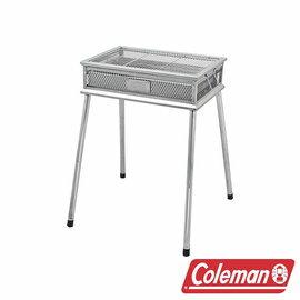 Coleman 酷蜘蛛烤肉箱 CM-9309 烤肉爐│烤肉架│炊事│燒烤│露營│戶外│休閒
