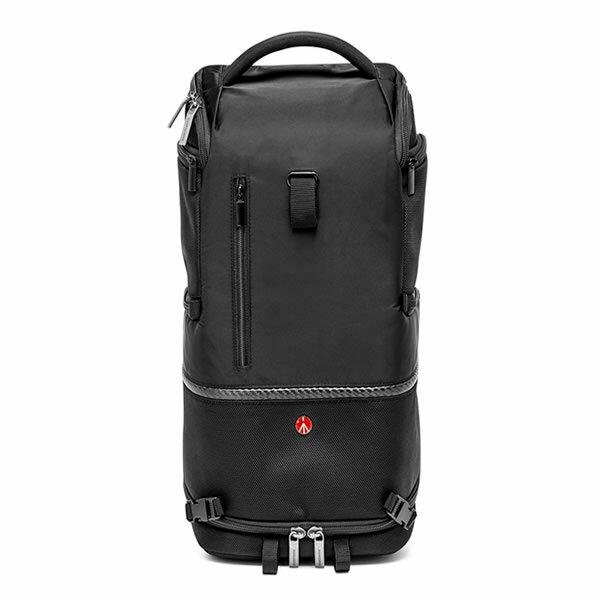 Manfrotto 正成公司貨 MB MA-BP-TM - Tri Backpack 專業級3合1斜肩後背包 M