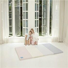韓國【Alzipmat】繽紛遊戲墊-時尚粉紅色系 (SG)(240x140x4cm) 1