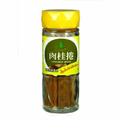 《飛馬》肉桂捲‧Cinnamon Stick-25g [3JGC0092A]