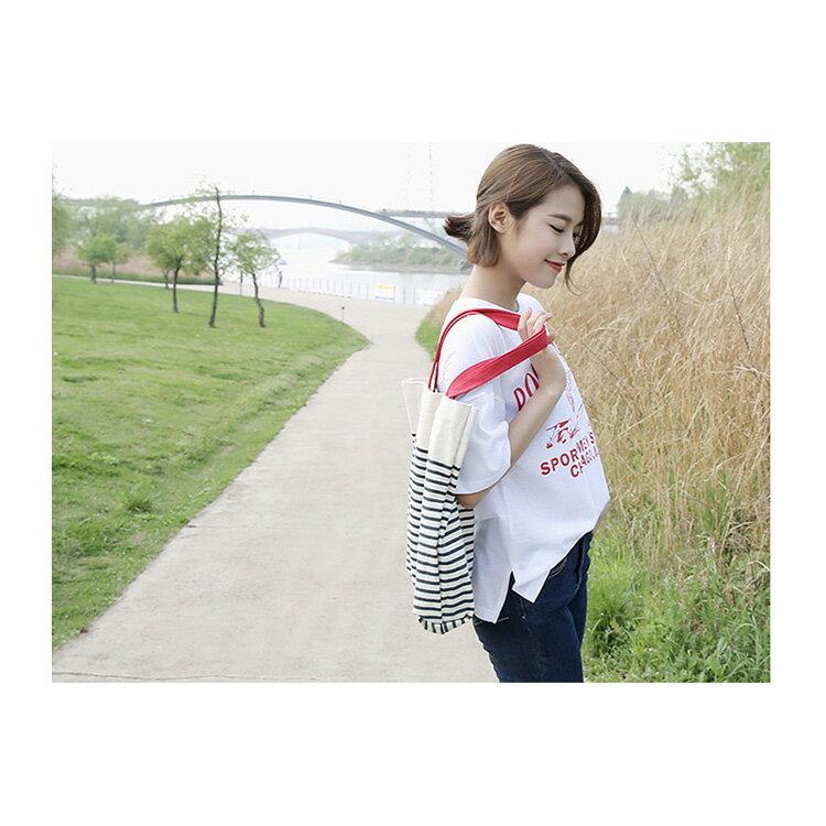 手提包 帆布包 手提袋 環保購物袋【SPE02】 BOBI  11/10 1