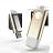 【亞果元素】iKlips iOS系統專用USB 3.0極速多媒體行動碟 64GB 金色 0