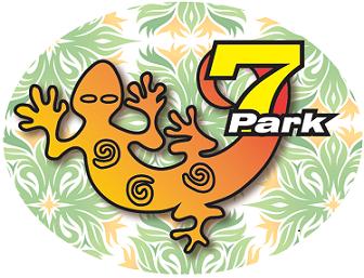 7號公園自行車