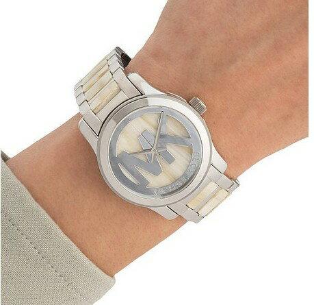 美國Outlet 正品代購 MichaelKors MK 時尚 手錶腕錶 MK5787 4