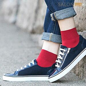 靴下屋Tabio 糖果色防臭短筒絲襪 / 絲襪材質短襪