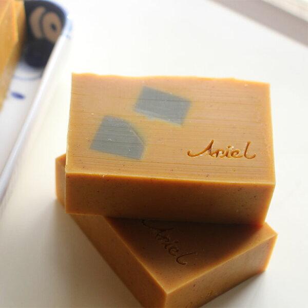 【台東專區】台灣檜木淨身皂